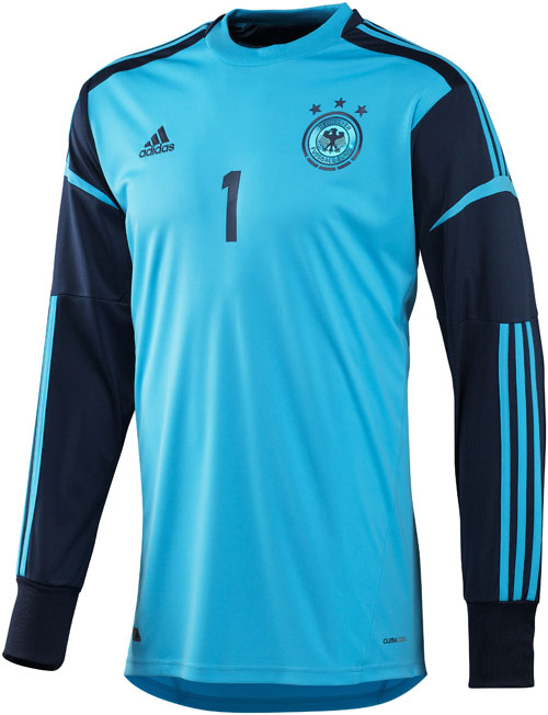 maillot allemagne 2012