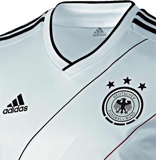 maillot allemagne euro 2012