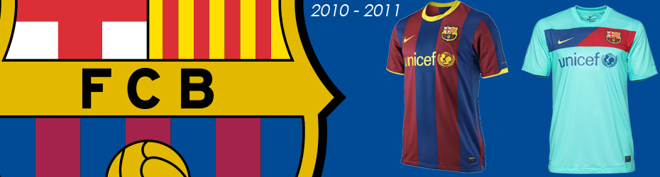 maillot barcelone 2012