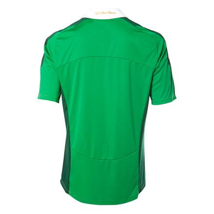 nouveau maillot saint etienne