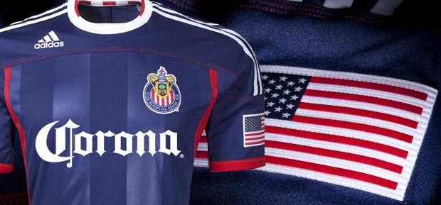 maillot mls