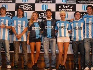 maillot racing