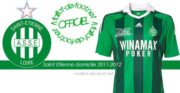saint etienne 2012