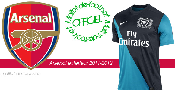 arsenal exterieur