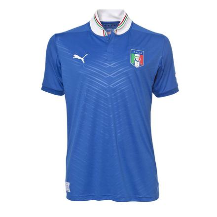 maillot italie euro 2012