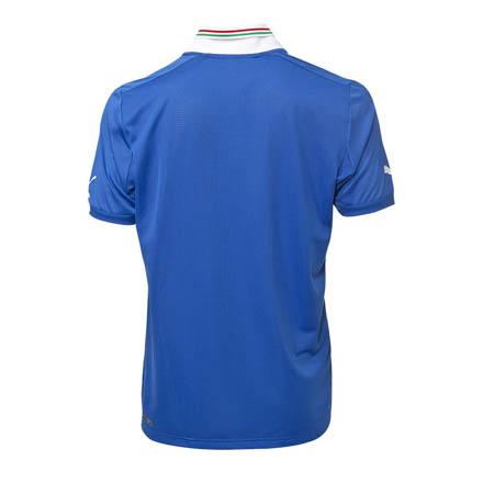 maillot italie euro