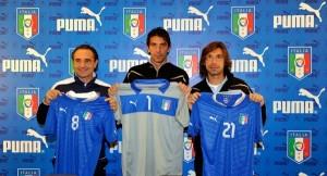 nouveau maillot italie euro 2012