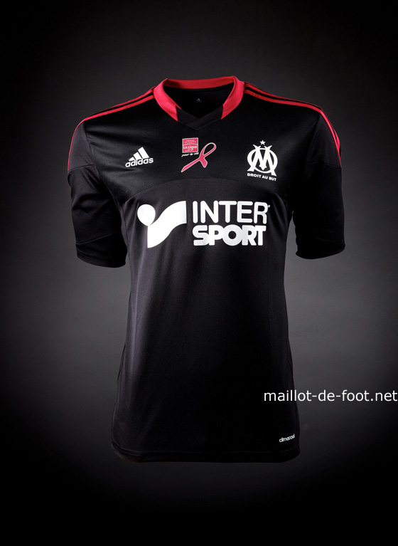maillot collector om
