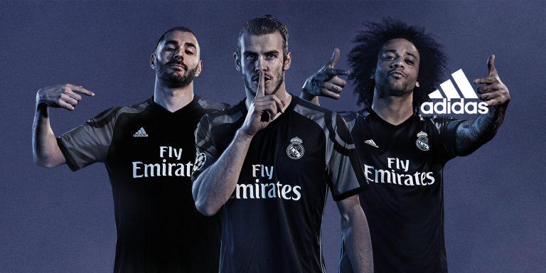 Real Madrid présentation